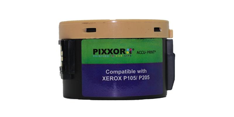 Fuji ตลับหมึกโทนเนอร์ FUJI XEROX Cartridgeox P105/205 (HY) (CT201610)