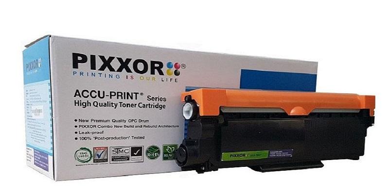 ตลับหมึก PIXXOR สำหรับ BROTHER Cartridge TN660 BK (TN-2380)