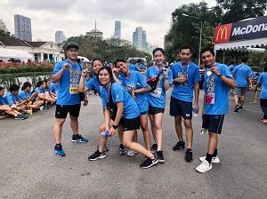 PIXXOR - Run For Kids 2019