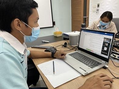 บริษัท พิกเซอร์ (ประเทศไทย) จำกัด จัดอบรมมาตรฐานของระบบบริหารคุณภาพ ISO 9001:2015